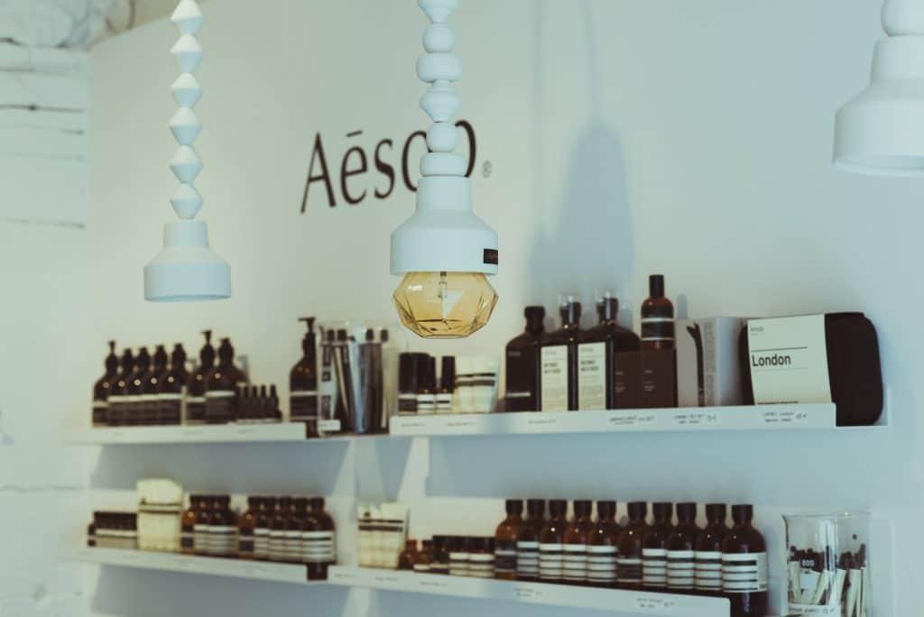 Biutiful Drugstore Annecy