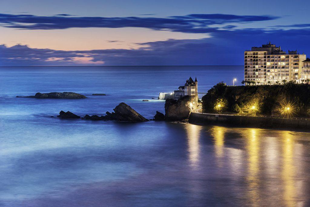 Mariage à Biarritz - Anglet