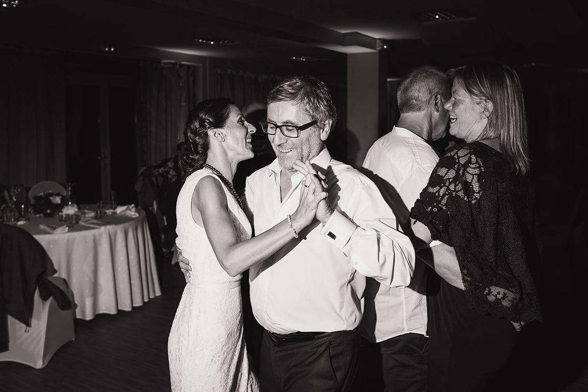 Fred & Sarah : mariage à Biarritz