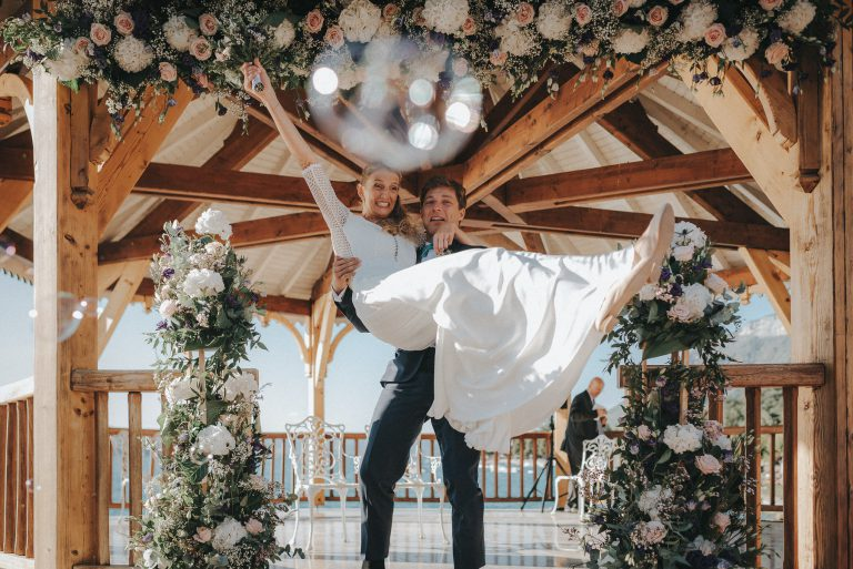 Photographe Mariage Annecy Palace Menthon