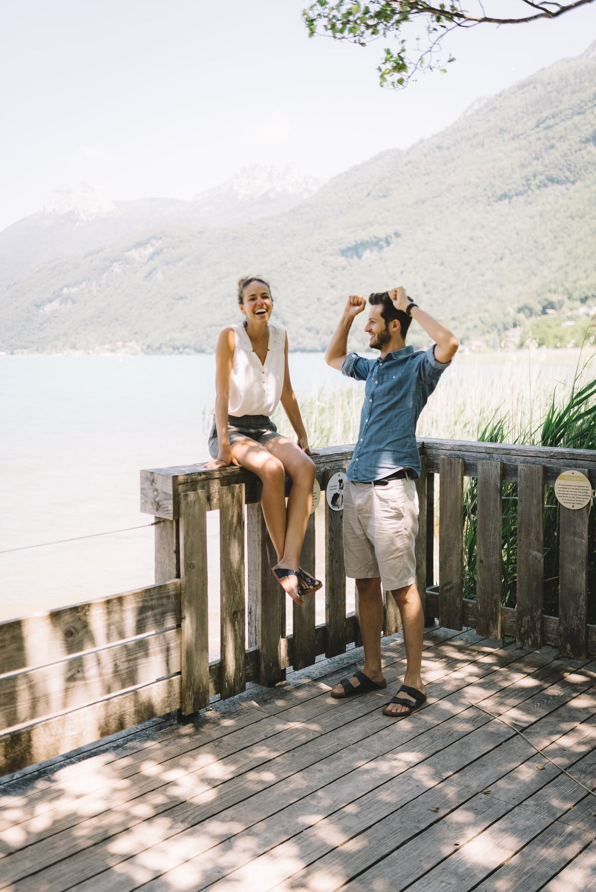 Photographe seance couple paris annecy geneve