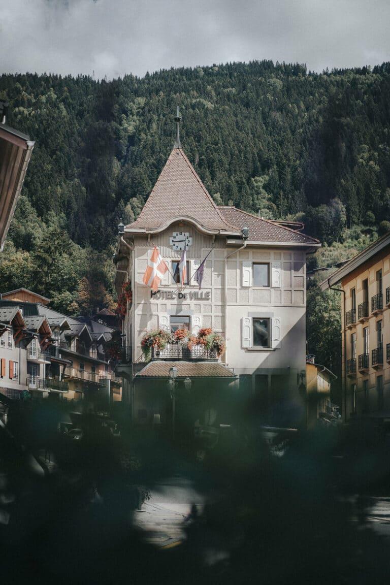 Mariage Palace Menthon Saint-Bernard